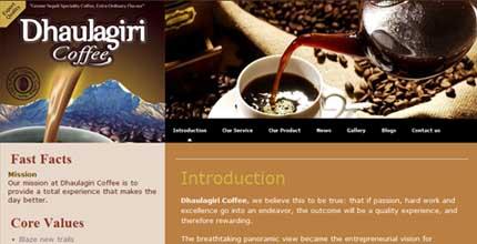 Dhaulagiri-Coffee