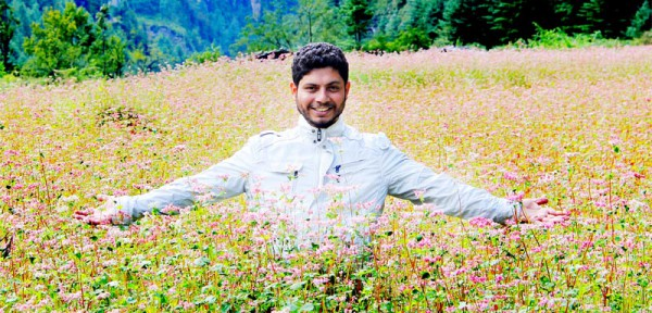 Mukti Adhikari
