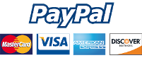 Payment Options : PayPal